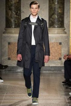 Ports 1961 Spring 2015 Menswear Fashion Show: Complete Collection - Style.com