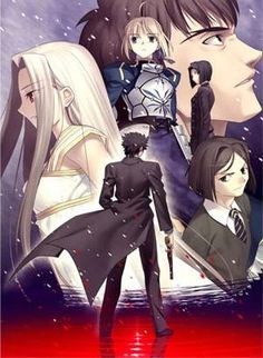 Fate Zero - Season 1: The prequal to Fate Stay Night, it takes place 10 years before the events of original series, chronicling the events of the Fourth Holy Grail War. (I have been warned sites like this can share viruses. I had no problem, but my computer can not accept downloads without permission. Watch wisely.)