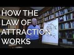 Todd Treharne | Press Release: Demystifying The Law Of Attraction I hope you'll watch this video over and over again because, as Bob says, the Law of Attraction is always working. The goal with this, and upcoming videos and blog posts, is to help you understand how to work in harmony with this Law so it works in your favor.