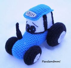 1000+ images about Crochet car and more on Pinterest Amigurumi, Airplanes a...