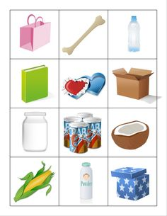 Easy Ways to Recycle – Recycling Information Recycling Games, Recycling Programs, Recycling Bins, Earth Day Activities, Learning Activities, Commercial Cleaning Supplies, Ways To Recycle, Reuse, Sorting Games