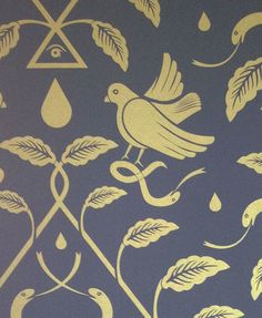 We offer a variety of modern wallpaper designs, including floral, geometric, and textured wallpaper. Find new modern wallpaper ideas at Covered Wallpaper. Cover Wallpaper, Wallpaper Samples, Vinyl Wallpaper, Textured Wallpaper, Fabric Wallpaper, Nature Wallpaper, Gold Wallpaper, Modern Wallpaper Designs, Designer Wallpaper