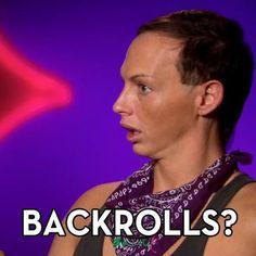 backrolls - Pesquisa Google