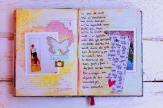 Cromatismes | Libro alterado #08