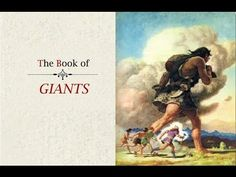The Real Book Of Giants
