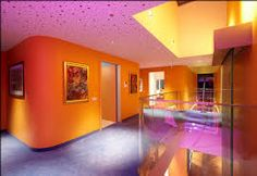 colorful interior design - Google Search