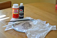 Pamplemousse!: Cheap & Easy Screenprinting + Giveaway!