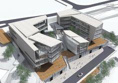 深圳市库博建筑设计事务所有限公司