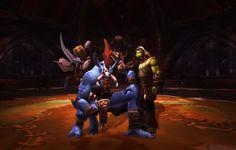 Die 19 Besten Bilder Von Cinematic World Of Warcraft
