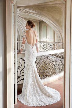 Eddy K Wedding Dress EK1080