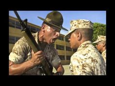 USMC Boot Camp [HD]