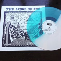 The Story So Far // Self Titled I have this :)