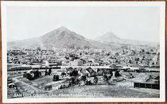 Historical view San Luis Obispo, Paris Skyline, Travel, Viajes, Trips, Traveling, Tourism, Vacations