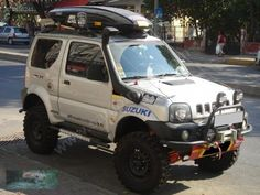 Jimny pictures - 4x4 Community Forum