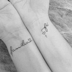 "(@tatuagensfemininas) ""Feita pela Tatuadora: @jackemichaelsen • ℐnspiração ✩ ℐnspiration • . . #tattoo #tattoos #tatuagem…"""