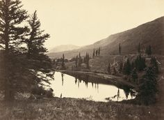 Colorado timothy h. o'sullivan lakes landscapes monochrome (1400x1023, timothy, lakes, landscapes, monochrome)  via www.allwallpaper.in