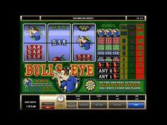 Bulls Eye - http://freeslots.guru/bulls-eye/