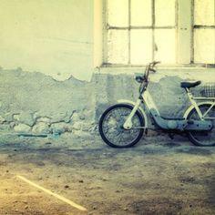 piaggio ciao | vintage italian motorcycle