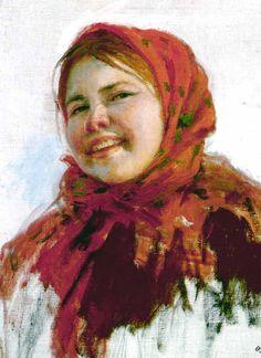 Fedot Sychkov(1 martie 1870 – 3 august 1958), pictor impresionist rus