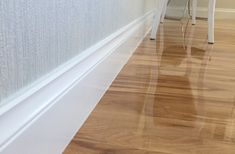 Skirting Boards Perth WA - Supply & Installation of premium spray painted Skirting Boards by Skirting Innovations.