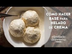 How to make homemade ice cream. Methods and tips # handmade ice cream # homemade ice cream # homemade fruit ice cream Gelato Ice Cream, Fruit Ice Cream, Making Homemade Ice Cream, How To Make Homemade, Handmade Ice Cream, Artisan Ice Cream, Popsicles, Sorbet, Sweets