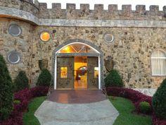 Monte Castelo Eventos em Mauá, SP