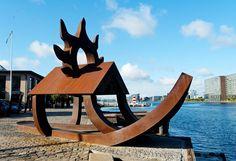Havnevigen på Islands Brygge