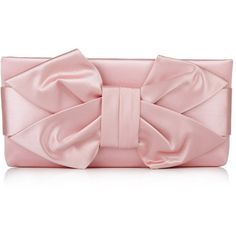 9b5918d308 How lovely  the Valentino Clutch  Bow Rose  is the perfect accessorie for  your next wedding invitation or an exclusive dinner party.