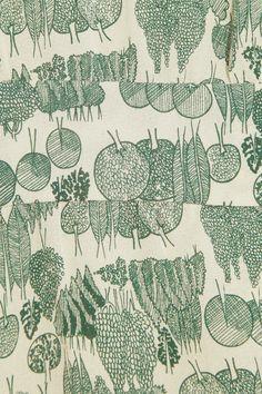 Aubin & Wills | Barkis printed silk-georgette top