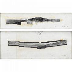 """Image result for """"michael heizer"""" 1969"""