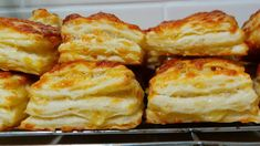 Winter Food, French Toast, Breakfast, Cake, Hungarian Recipes, Morning Coffee, Kuchen, Torte, Cookies