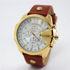 2016 Style Fashion Watches Super Man Luxury Brand CURREN Watches Men Women Men's