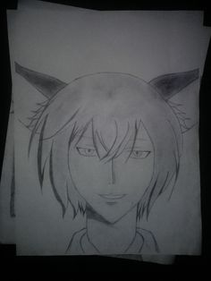 Beginning of weave of tomoe from kamisama kiss (a anime).