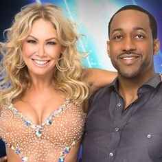 I never watch DwtS, buuuut. . . an exception might be made this season.  (Urkel!!!  <3)