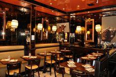 Le Nemrod - Restaurant, Bar à Vins, Paris 75006