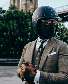 You can't deny a Ride with this Gentleman Style Cafe Racer, Cafe Racer Bikes, Style Moto, Bike Style, Motorcycle Gloves, Motorcycle Style, Indian Scout Sixty, Jawa 350, Moto Scrambler