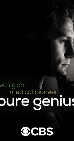 Pure Genius (TV Series 2016– ) A young Silicon Valley tech-titan enlists a veteran surgeon with a controversial past in starting a hospital with a cutting-edge, new school approach to medicine.