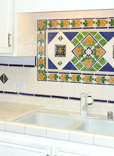 9 Best Mexican Talavera Tiles images | Mexican tiles, Kitchen tiles Talavera Kitchen Sink Double on talavera bathroom, aurora kitchen sinks, tile kitchen sinks, talavera fireplaces, mexican pottery sinks, mexican talavera sinks, pewter kitchen sinks, decorative kitchen sinks, talavera sink vanity, ceramic art kitchen sinks, copper kitchen sinks,