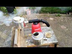 Sublimador de ácido oxálico terminado. - YouTube Youtube, Youtubers