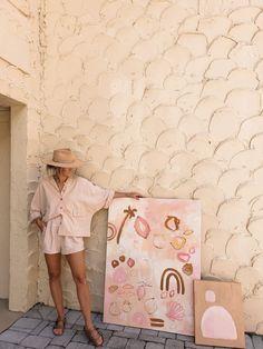 Jumbo Balloons, Grey Art, Paint And Sip, 3d Drawings, Bedroom Art, Looks Style, Beautiful Paintings, Decoration, Art Tutorials