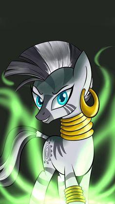 Zecora enchantress