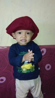 Muhammad Rasyad salim