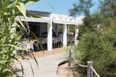 Mini guide Formentera - Eat, Drink and stay