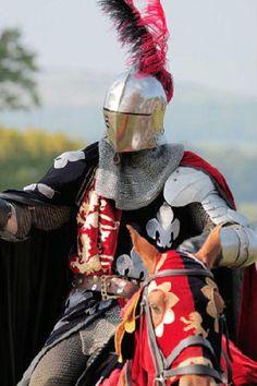 Groupement Knight 17 by chavi-dragon
