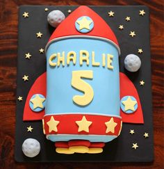 13 brilliant birthday cakes for boys (and girls) | Mum's Grapevine http://mumsgrapevine.com.au/2015/08/birthday-cakes-for-boys/