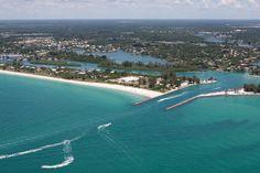 Venice Florida Jetty