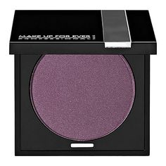 MAKE UP FOR EVER Eyeshadow Metallic Grape 121