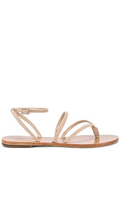 I really need these RAYE Void Sandal in Nude. - size 7 (also in 6, 6.5, 7.5, 8, 8.5, 9, 9.5) #shoes #fashions Queen Bees, Shoe Sale, Pop Fashion, Shoe Brands, Shoes Online, Ankle Strap, Gold Rings, Nude, Sandals