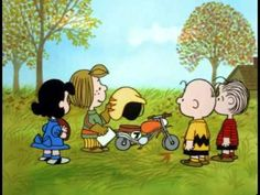 You're A Good Sport, Charlie Brown. Peanuts (Full Episode) - English