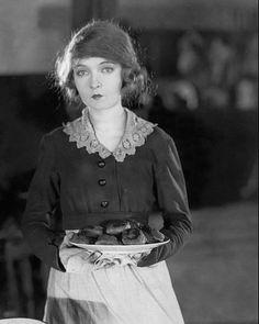 "Lillian Gish in ""Way Down East"" 1920 UA **I.V."